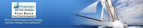 Finanz & Versicherungsmakler Peter Beeck
